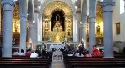 Photo of Church Igreja do Lumiar at Portugal