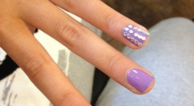 Photo of Nail Salon Design Nails & Spa at 5865 Fairmont Pkwy, Pasadena, TX 77505, United States