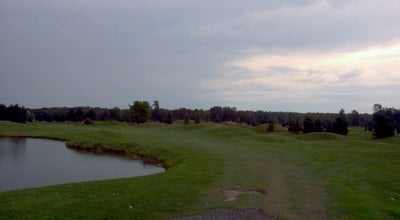 Photo of Golf Course Innisfil Creek Golf Club at 239 Reive Blvd., Cookstown, On, Canada
