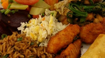 Photo of Chinese Restaurant Fon Pin at Brasil Park Shopping, Anápolis 75113-570, Brazil