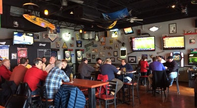 Photo of Bar Moudy's at United States