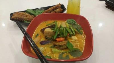 Photo of Vegetarian / Vegan Restaurant 頤豐苑 Louvre Veggie at No.23,villa Tanjung,jalan Villa Tanjung,jalan P.patto,off Jalan Raja Uda,12300 Butterworth., Butterworth 12300, Malaysia