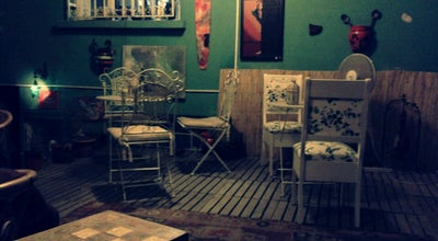 Photo of Cafe Nar-ı Aşk Cafe at Aziziye Mah. Mimar Sinan Sok. No:6, Karatay, Turkey