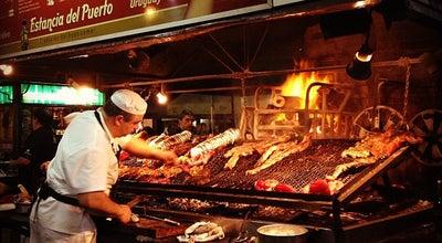 Photo of Food Court Mercado del Puerto at Piedras 237, Montevideo 11000, Uruguay