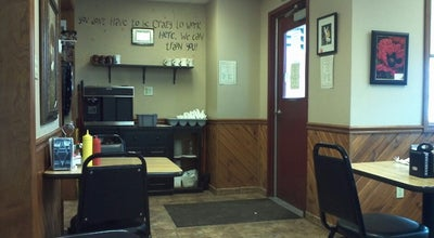 Photo of Diner Bullshipper's Cafe at 830 E Main St, Logansport, IN 46947, United States