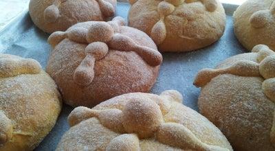 Photo of Bakery Panadería La Mundial at Titán 118, San Nicolás de los Garza, Mexico