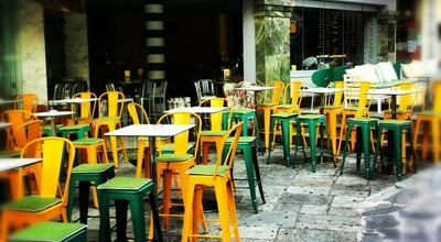 Photo of Cafe Soul City at Μάνθα 7, Άρτα 471 32, Greece