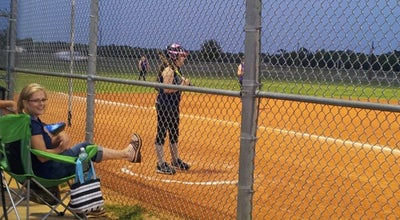 Photo of Baseball Field Anderson Snow Park Softball at Spring Hill, FL, United States