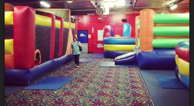 Photo of Playground The Jump Around at 21515 Parthenia St, Canoga Park, CA 91304, United States