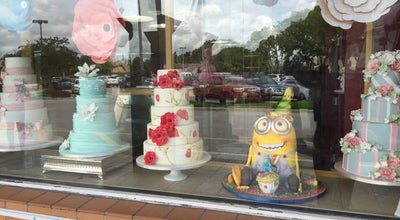 Photo of Cupcake Shop Sweet Art By Lucila at 13045 Sw 89th Pl, Miami, FL 33176, United States