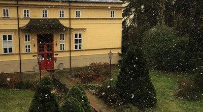 Photo of Library Jihočeská vědecká knihovna v Českých Budějovicích at Na Sadech 1856/27, České Budějovice 37059, Czech Republic