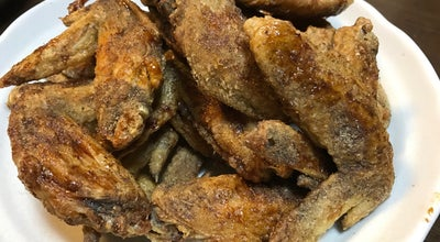 Photo of Wings Joint 世界の山ちゃん 栄店 at 栄4-16-24, 名古屋市, Japan