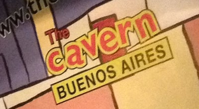 Photo of Rock Club The Cavern Buenos Aires at Paseo La Plaza, Buenos Aires, Argentina