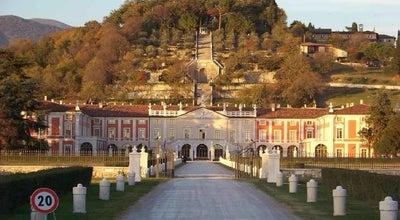Photo of Hotel Villa Fenaroli Palace Hotel at Via Giuseppe Mazzini 14, Rezzato 25086, Italy