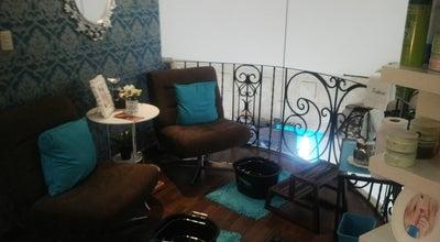 Photo of Nail Salon The Nailbar & Beauty Lounge at Calle Roberto Pastoriza, Dominican Republic