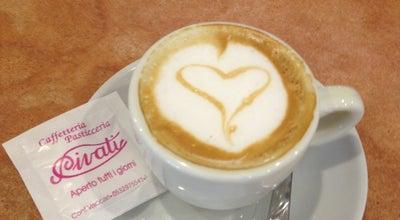 Photo of Cafe Pasticceria Pivati at Via Bologna 170, Ferrara 44122, Italy
