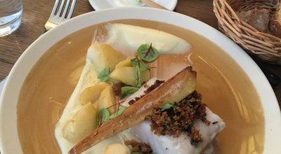 Photo of French Restaurant Les Chouettes at 32 Rue De Picardie, Paris 75003, France