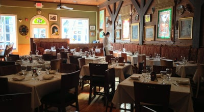 Photo of Mediterranean Restaurant Antonia's at 615 Duval St, Key West, FL 33040, United States