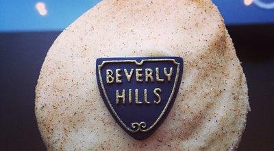 Photo of Cupcake Shop Sprinkles Cupcakes at 9635 Santa Monica Blvd, Beverly Hills, CA 90210, United States
