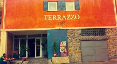 Photo of Cafe TERRAZZO at Ул. Беспалова, 35-а (между 33 И 35), Симферополь 95007, Ukraine