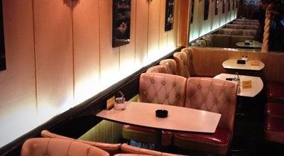 Photo of Tea Room ボンネット at 銀座町8-14, 熱海市, Japan