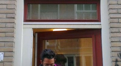 Photo of Coffee Shop Catch 33 at Nassaukade 33, Amsterdam, Netherlands