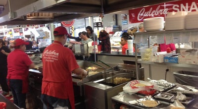 Photo of Butcher Culebra Meat Market #16 at 14100 Nacogdoches Rd, San Antonio, TX 78247, United States
