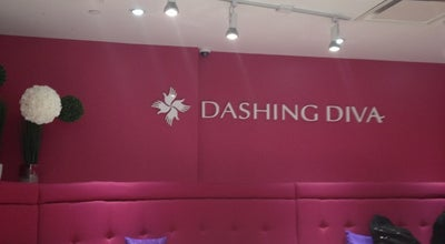 Photo of Nail Salon Dashing Diva at 177 9th Ave, New York, NY 10011, United States