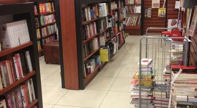 Photo of Bookstore D&R at Laleli Mah. Ali Rıza Efendi Cad. No:4 Kat:1 No:116, Manisa 45030, Turkey
