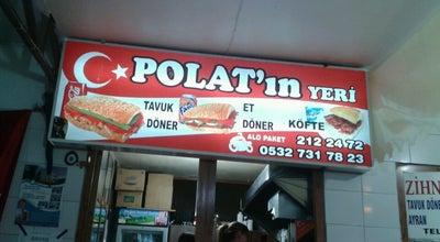 Photo of Cuban Restaurant Polat'in yeri at Turkey