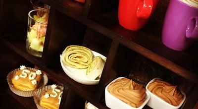 Photo of Coffee Shop Melk & Suiker at Bleumerstraat 37, Maaseik 3680, Belgium