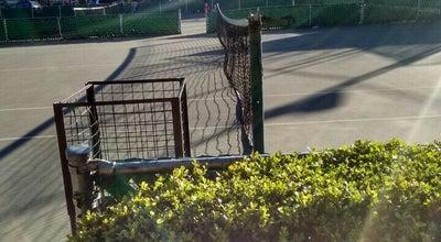 Photo of Tennis Court Canchas De Tenis UA at Mexico