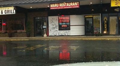 Photo of Korean Restaurant Ma Ru Restaurant at 415 State Hwy 18, East Brunswick, NJ 08816, United States