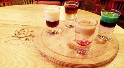 Photo of Bar ÖKÜZ at Kardelen Mah. 2164. Cad. No:49, Ankara, Turkey