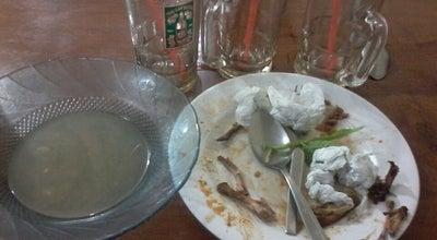 Photo of Breakfast Spot Rumah Makan Pak Kumis at Jl. Ciheuleut, Bogor, Indonesia