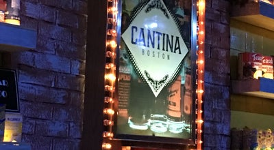 Photo of Nightclub Cantina Boston at Mexico