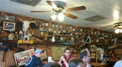 Photo of BBQ Joint Dave's Smokehouse Restaurant at 537 Kirby Rd, Seabrook, TX 77586, United States