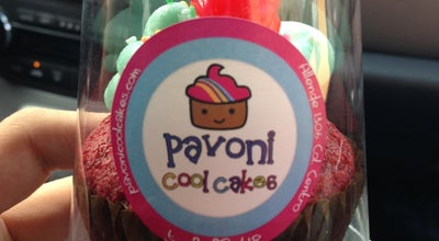 Photo of Cupcake Shop Pavoni Cool Cakes at Allende 1306, coatzacoalcos 96400, Mexico