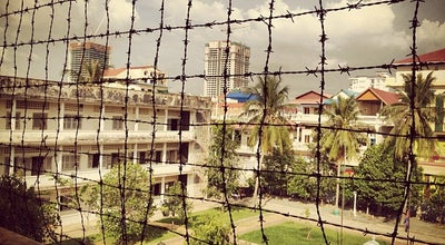 Photo of History Museum Tuol Sleng Genocide Museum at 103, Phnom Penh, Cambodia, Phnom Penh, Cambodia