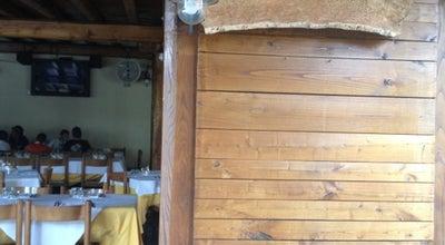 Photo of Italian Restaurant Friozzu at Zona Fiori, 116, Terni 05100, Italy