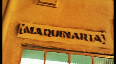 Photo of Rock Club Maquinaria at R. S. Mateus, Juiz De Fora 36025-001, Brazil