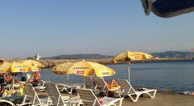 Photo of Beach Kdz.Ereğli Askeriye Plajı at Karadeniz Bölge Komutanlığı, Ereğli 67300, Turkey