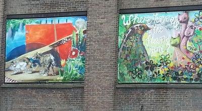 Photo of Art Gallery bau (beacon artist union) at 506 Main St, Beacon, NY 12508, United States