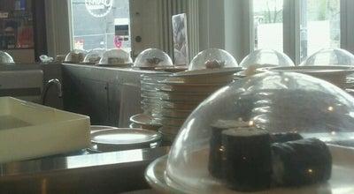 Photo of Sushi Restaurant Sushi Factory at Wallstraße 18, Oldenburg (Oldenburg) 26122, Germany