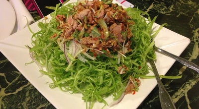 Photo of Vietnamese Restaurant Rainier BBQ & Restaurant at 6400 Martin Luther King Jr Way S, Seattle, WA 98118, United States
