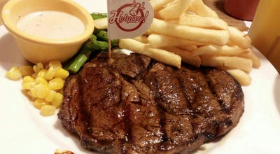 Photo of Steakhouse Holycow! at Jl. Pregolan No. 6, surabaya, Indonesia