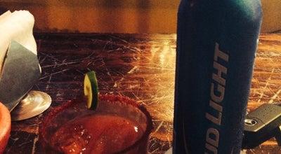 Photo of Bar Los Patrones Bar & Grill at Mexico