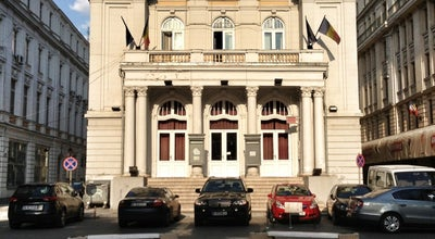 Photo of Theater Teatrul Odeon at Calea Victoriei 40-42, Bucuresti 010062, Romania