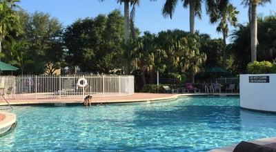 Photo of Pool Pool @ Walnut Creek at Pembroke Pines, FL, United States