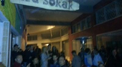 Photo of Cafe Ara Sokak Cafe&Bar at Asmaalti Selimiye Mahallesi, lefkosa, Cyprus